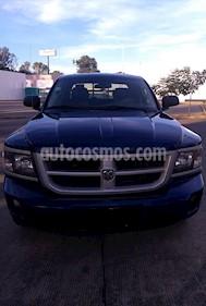 Dodge 1000 Basica con Ac usado (2011) color Azul precio $157,000