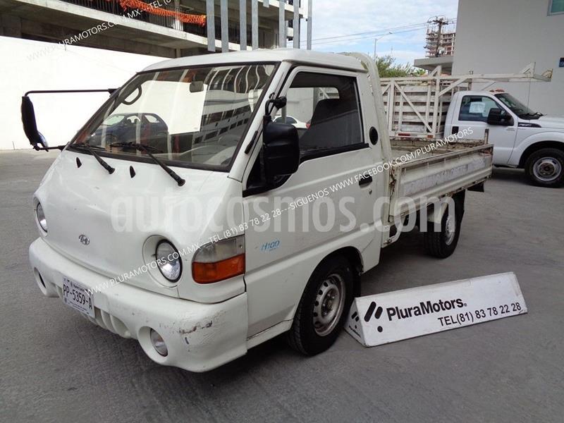 Dodge 1000 Basica con Ac usado (2003) color Blanco precio $55,000