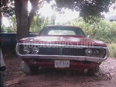 Foto Dodge 300 300 usado (1972) color Rojo precio u$s450