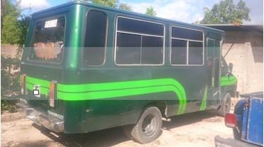 Foto venta carro usado Dodge 300 300 (1978) color Verde precio u$s3.500
