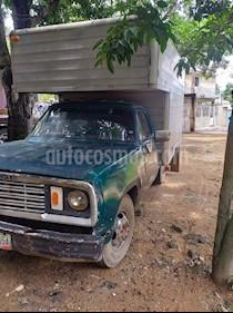 Foto venta carro usado Dodge 300 300 (1978) color Verde precio u$s2.400
