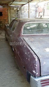 Dodge 300 300 usado (1979) color Rojo precio u$s5.005