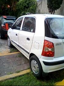 Foto venta Auto usado Dodge Atos 1.1L Basico (2005) color Blanco precio $35,000