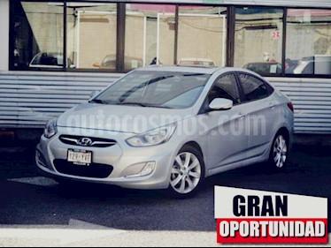 Foto venta Auto usado Dodge Attitude 4p GLS Sport L4/1.6 Aut (2013) color Plata precio $140,000