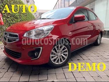 Foto venta Auto usado Dodge Attitude 4p SXT L4/1.2 Aut (2019) color Rojo precio $222,624