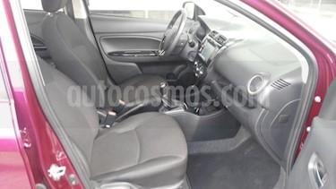 Foto venta Auto usado Dodge Attitude 4p SXT L4/1.2 Man (2018) color Rojo precio $200,000