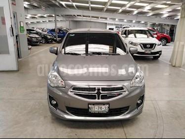 Foto venta Auto usado Dodge Attitude 4p SXT L4/1.2 Man (2017) color Gris precio $170,000