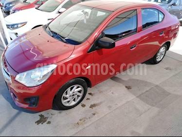 Foto venta Auto Seminuevo Dodge Attitude GL 1.4L Ac (2016) color Rojo precio $139,000