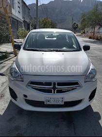 Foto venta Auto usado Dodge Attitude GL 1.4L Ac (2015) color Blanco precio $115,000