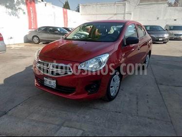 Foto venta Auto usado Dodge Attitude GL 1.4L Ac (2016) color Rojo precio $145,000