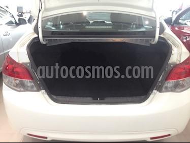Foto venta Auto Seminuevo Dodge Attitude GL 1.4L (2014) color Blanco precio $130,000