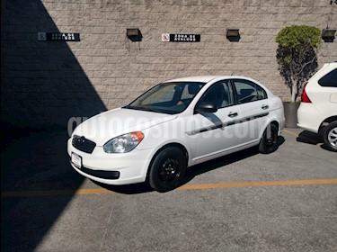 Foto venta Auto usado Dodge Attitude GL 1.4L (2011) color Blanco precio $92,000