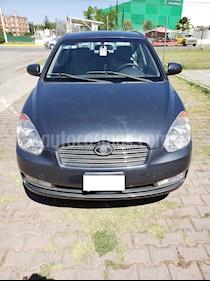 Foto Dodge Attitude GLS 1.4L Premium MTX  usado (2011) color Gris precio $98,700