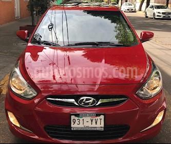 Foto venta Auto usado Dodge Attitude GLS Sport 1.6L Aut Sun and Park (2013) color Rojo Veloster precio $132,000