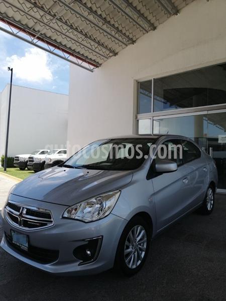 Dodge Attitude SXT Aut usado (2020) color Plata Dorado precio $232,000