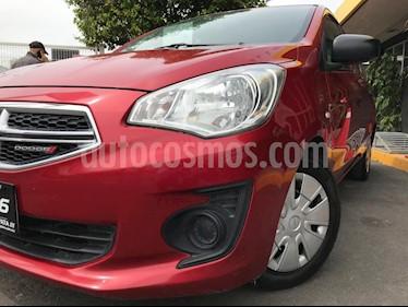 Dodge Attitude SE usado (2016) color Rojo precio $118,000