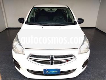 Dodge Attitude SE usado (2016) color Blanco precio $133,500