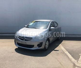 Dodge Attitude SE usado (2019) color Plata precio $149,000