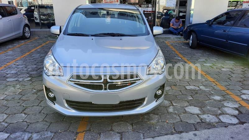 Foto Dodge Attitude SXT usado (2020) color Plata Dorado precio $219,000