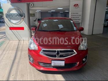 Dodge Attitude SXT usado (2016) color Rojo precio $145,000