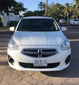 Dodge Attitude SE usado (2017) color Blanco precio $140,000