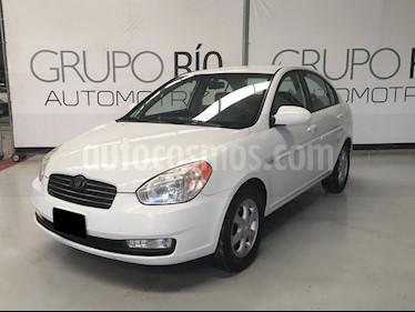 Dodge Attitude GLS 1.6L Aut usado (2010) color Blanco precio $79,000
