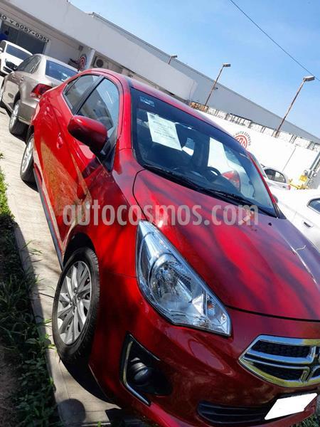 Dodge Attitude SXT usado (2019) color Rojo precio $196,900