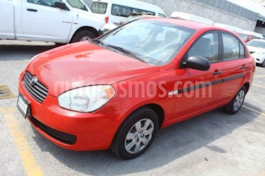 Dodge Attitude 4p GL aut 1.6L usado (2011) color Rojo precio $79,000