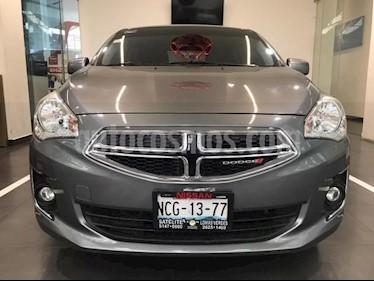 Dodge Attitude 4P SXT 1.2L AT A/AC. VE F. NIEBLA RA-15 usado (2018) precio $180,000