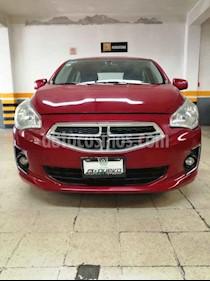 Dodge Attitude SXT Aut usado (2016) color Rojo precio $169,000