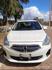 Dodge Attitude SE usado (2017) color Blanco precio $130,000
