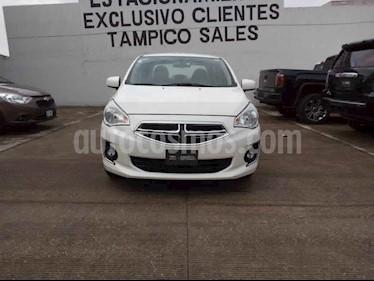 Dodge Attitude SXT Aut usado (2018) color Blanco precio $160,000
