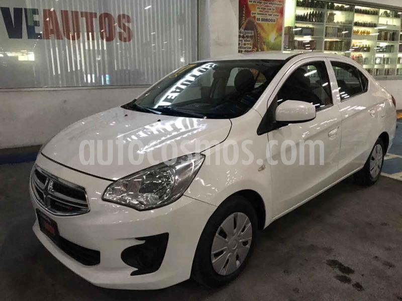 Dodge Attitude SE Aut usado (2017) color Blanco precio $148,000