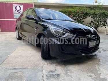 Dodge Attitude GL 1.6L Aut usado (2013) color Negro precio $108,000