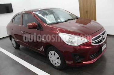 Dodge Attitude SE Aut usado (2017) color Rojo precio $169,000