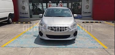 Dodge Attitude SE Aut usado (2017) color Plata precio $150,000