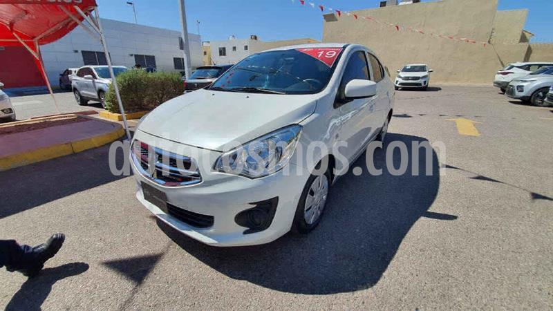 Dodge Attitude SE usado (2019) color Blanco precio $170,000