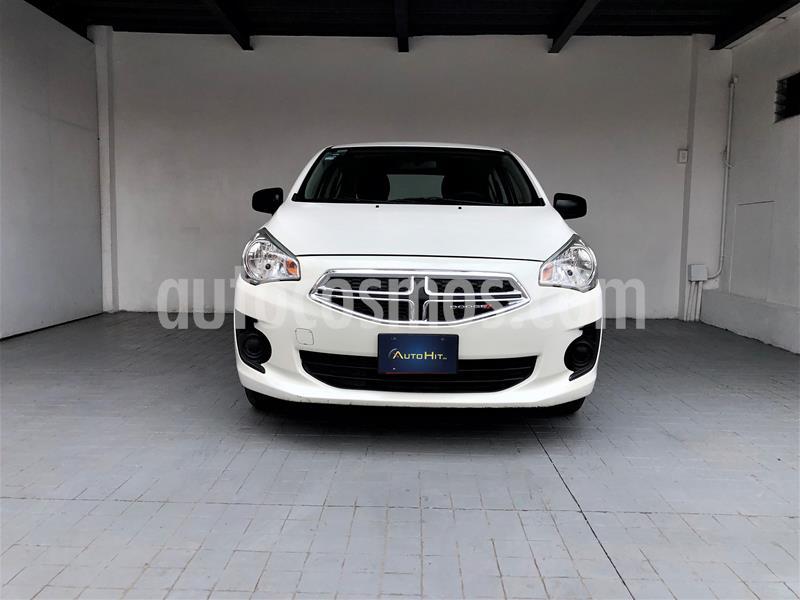 Dodge Attitude SE usado (2019) color Blanco precio $129,000