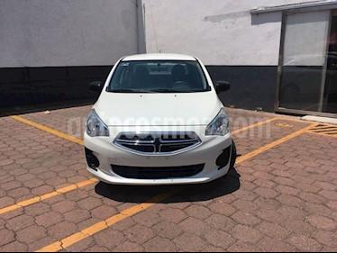 Foto venta Auto usado Dodge Attitude SE AT (2016) color Blanco precio $135,000