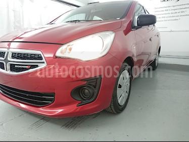 Foto venta Auto Seminuevo Dodge Attitude SE Aut (2016) color Rojo precio $125,000