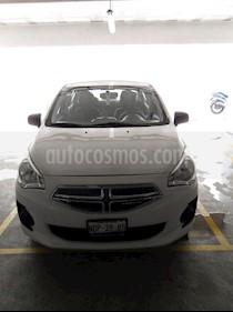 Foto Dodge Attitude SE Aut usado (2015) color Blanco precio $90,000