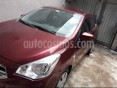 Foto venta Auto usado Dodge Attitude SE Aut (2017) color Rojo precio $180,000