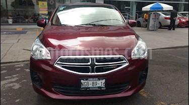 Foto venta Auto usado Dodge Attitude SE (2017) color Rojo precio $157,000