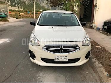 Foto venta Auto Seminuevo Dodge Attitude SE (2015) color Blanco precio $117,000