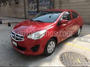 Foto venta Auto usado Dodge Attitude SE (2018) color Rojo precio $159,000