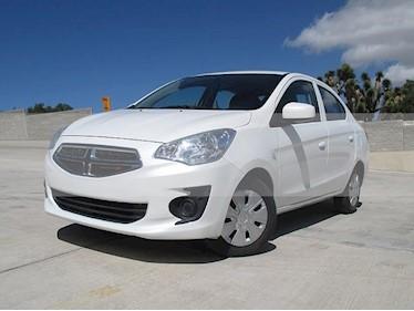 Foto venta Auto usado Dodge Attitude SE (2018) color Blanco precio $182,000