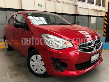 Foto venta Auto usado Dodge Attitude SE (2016) color Rojo precio $160,000