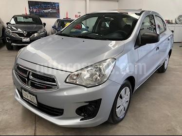 Foto venta Auto usado Dodge Attitude SE (2016) color Plata precio $140,000