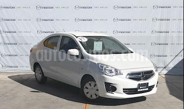 Foto venta Auto usado Dodge Attitude SE (2017) color Blanco precio $165,000