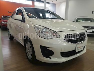 Foto venta Auto usado Dodge Attitude SE (2018) color Blanco precio $145,000